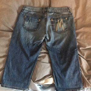 Capri / bermuda MARCIANO Jeans
